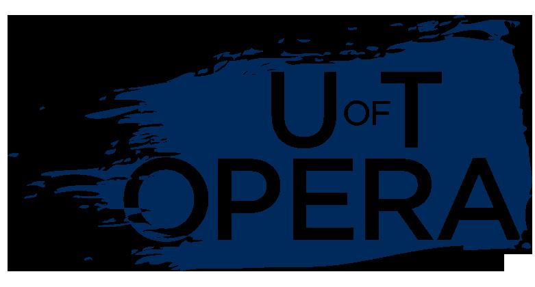 University of Toronto Opera